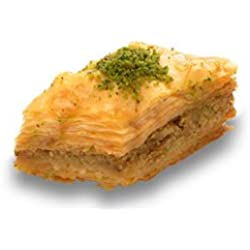 Baklawa (Baklava) w/Walnuts, 28-30 Pieces