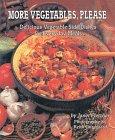 More Vegetables, Please, Janet K. Fletcher, 0962734535