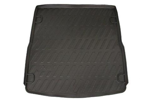 Genuine Audi Accessories 4F9061180 Rubber Trunk Cargo Mat for Audi Avant ()