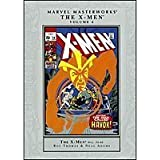 Marvel Masterworks: The X-Men Vol. 6 (Hardcover)