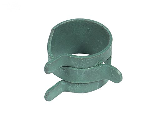 Rotary 5904 Hose Clamps Pack of 10 ()