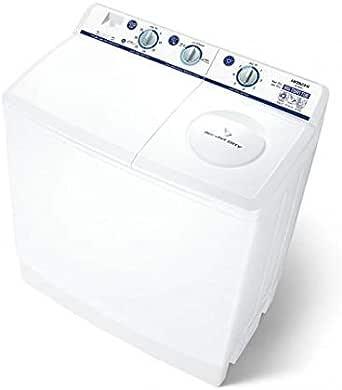 Hitachi Top Load Washing Machine, White, 14 kg, Ps1405Sj3Cgxwh