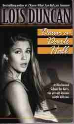 (DOWN A DARK HALL BY Duncan, Lois(Author))Down a Dark Hall[Mass Market paperback]Laurel Leaf Library(Publisher)