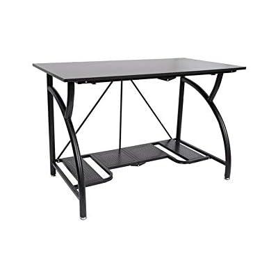 origami-foldable-computer-desk-black