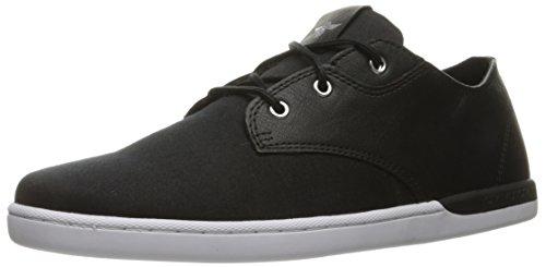 Creative Recreation Men Vito Lo Fashion Sneaker Black