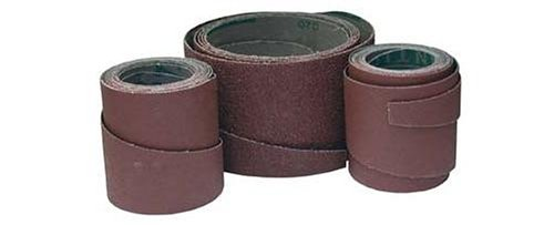 Performax 60-2180 Ready to Wrap Abrasive Strips for Performax 22-44 Drum Sander 180 Grit(3 wraps in a box)