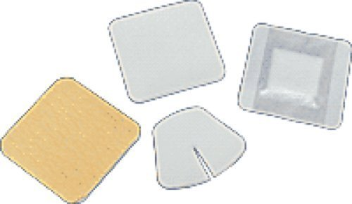 (Kendall Healthcare Copa Plus Hydrophilic Ultra-Soft Foam Dressing with Topsheet 2