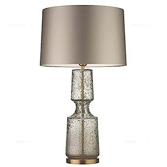 E27 Creativo Lamparas de escritorio Decoración, Simple Lámparas de ...