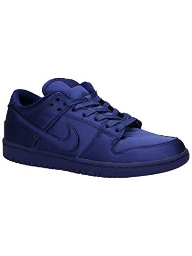 (Nike Sb Dunk Low TRD NBA 'NBA' - Ar1577-446 - Size 8.5 Deep Royal Blue)
