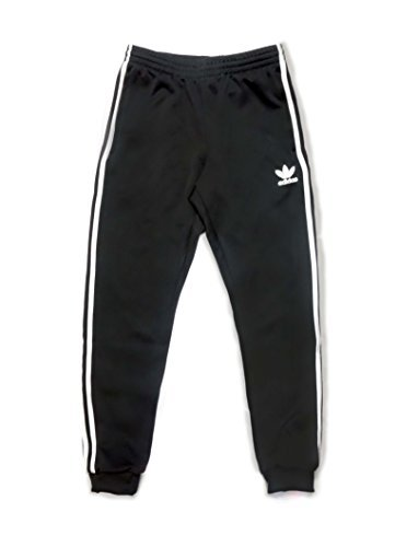 415019727a ADIDAS ORIGINALS SUPERSTAR InLine x INCONTRATO TP Uomo Pantaloni Tuta  Jogging