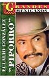 Los Grandes - Piporro, Eulalio Gonzalez, Luis Macauley, 9706669361