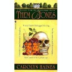 book cover of Them Bones
