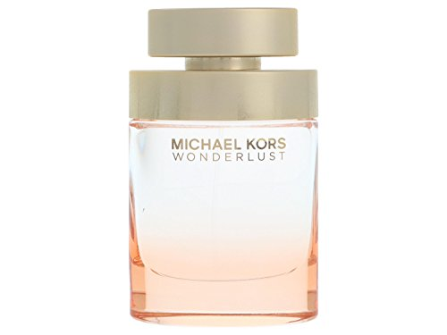 Michael Kors Wonderlust Eau de Parfum Spray, 3.4 ()