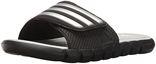 Image of adidas Performance Adilight SC XJ Slide Sandal (Little Kid/Big Kid)
