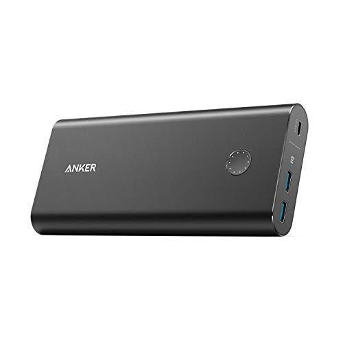 Anker PowerCore+ 26800  : la meilleure haut de gamme