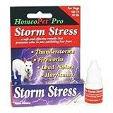 Homeopet Llc Homeopet Stress Homeopet Storm Stress K9 Sm 20 Healthcare & Supplements