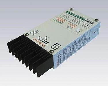 Schneider 60A 55VDC Charge Controller RNWC60 by Schneider Electric