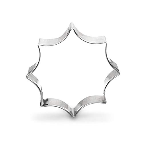 (Halloween Spider Web Cutter Mold Mould 3D Molds Cookie Fondant Biscuits Sugarcraft Cake Decorating Diy Kitchen Baking Pastry)
