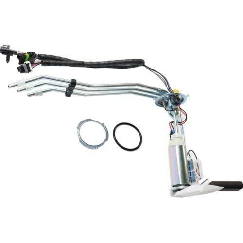 Fuel Pump Module Assembly compatible with Buick Lesabre/Bonneville 97-99 Fuel Pump w/Sending Unit