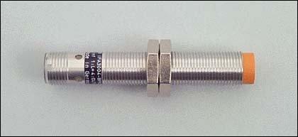 ifm-electronic 4021179099905 - Sensor de proximidad inductivo (M12 x 1 IF5930 DC,pnp,S,NB,sn=4 mm): Amazon.es: Electrónica