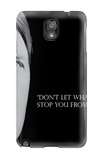 Price comparison product image Premium Hitler Quotes Back Cover Snap On Case For Galaxy Note 3