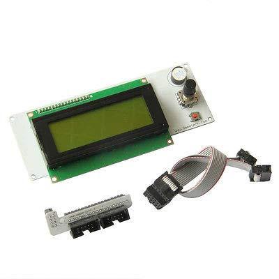 Amazon.com: FidgetFidget - Controlador de pantalla LCD con ...