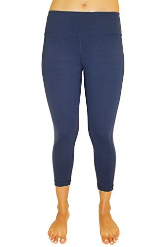 Power Flex Capri 22 Inch Navy M