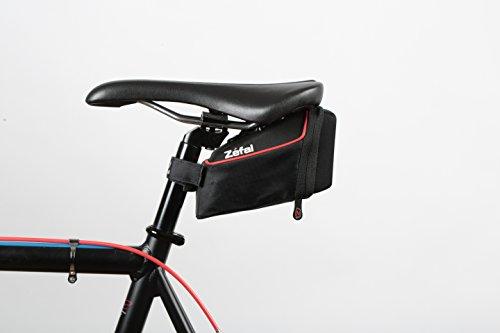 Tasche Sattel Zéfal Iron Pack Tf L 2017