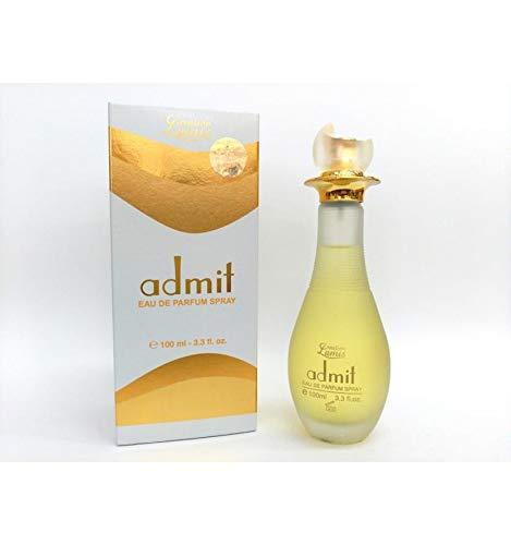 Creation Lamis - ammettere le donne/Eau de Parfum EDP 100 ml Stefan Hegelein - Parfueme.de 5414666002738