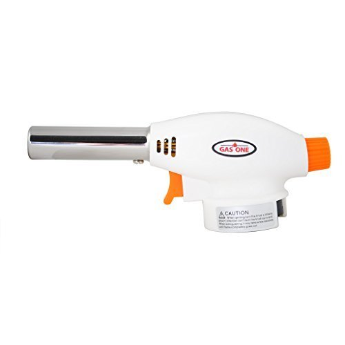 Gas One Cooking Torch