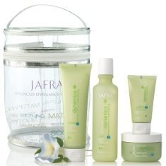 Jafra Advanced Dynamics Mattifying Set 4 Pcs.
