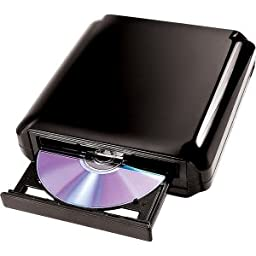 I/OMagic IDVD24DLE External DVD-Writer. DVDRW DRIVE 24X EXT USB2.0 DUAL FORMAT LAYER W/ PLAYBACK S/W DVD. DVD-RAM/ R/ RW Support24x Write/8x Rewrite DVD - Dual-Layer Media Support - USB 2.0