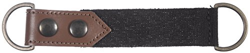 Mibo Sew On Faux Leather Tab Closure 1