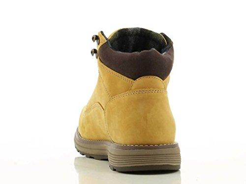 Jogger Chaussures Src Meteor Hro S3 De Beige Sécurité Hautes Saftey WFnwg7FqI