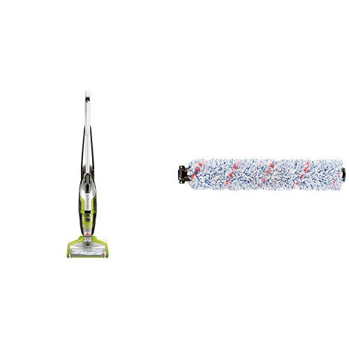 Price comparison product image BISSELL CrossWave Multi-Surface Wet Dry Vacuum,  1785A & Bissell 1868 CrossWave Multi-Surface Brush Roll