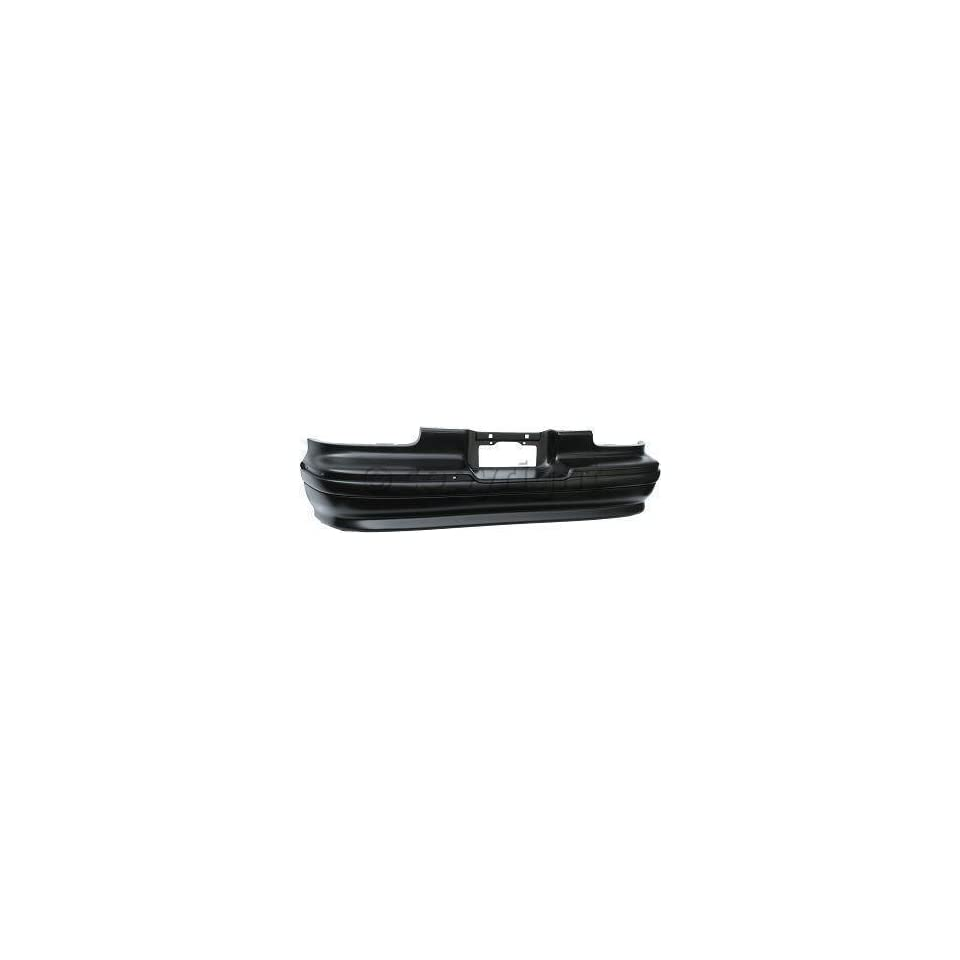 BUMPER COVER chevy chevrolet CAPRICE 91 96 rear