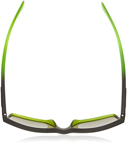 Sonnenbrille Black AN4185 Arnette Lime SLICKSTER Fuzzy Translucent pdaA116wq