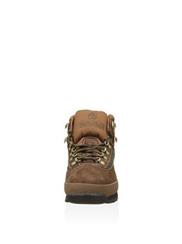 Schuhe Euro Timberland Outdoor Braun l Hiker Grün Herren F Braun rC4qx54Yw