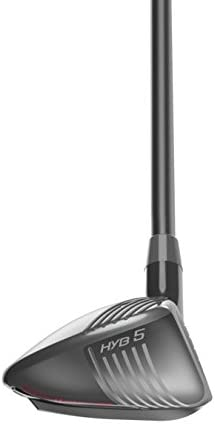 2018 Cobra Golf Women s King F8 Hybrid, Silver Raspberry