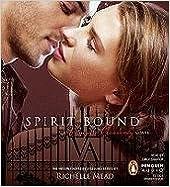 Book Spirit Bound (Vampire Academy)
