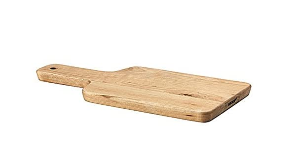 Amazon.com: Ikea Proppmatt Cutting Chopping Board Wooden ...
