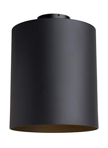 Amazon.com: Tech Lighting Hutch - Lámpara de techo: Home ...