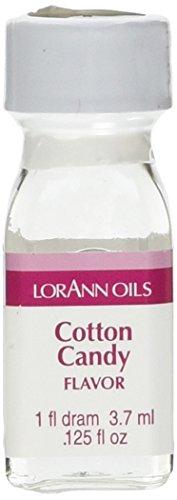 LorAnn Cotton Candy Flavoring, 1 dram