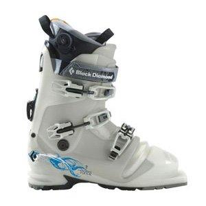 Black Diamond Trance Ski Boots Women's