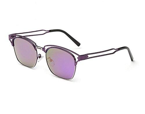 CMCL Polarized Voyageur des Fashion Lunettes de polarisées Soleil cocons purple Lunettes rxrSfwEqT