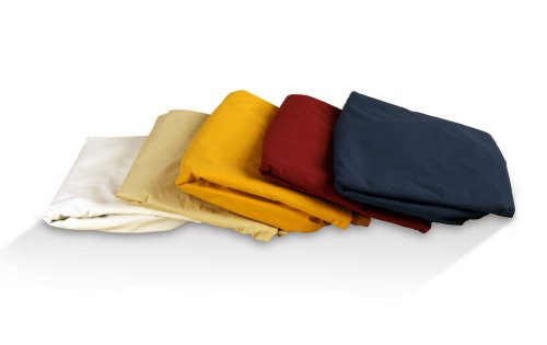 Oil-Resistant Massage Table Cover – Auburn Brown, Health Care Stuffs