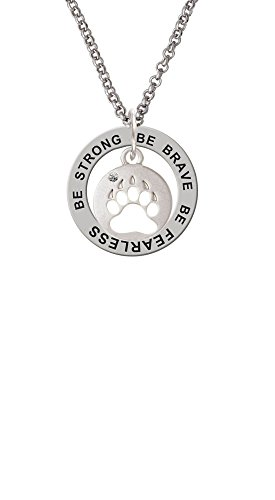 Grizzly Bear Charm - 3