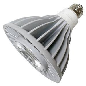 Sylvania 78796 - LED15PAR38/830/SG/SP10 PAR38 Flood LED Light Bulb