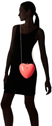 Hard Case Betsey Lie Don��T Hearts Pink Johnson Crossbody g7gwqfx6T