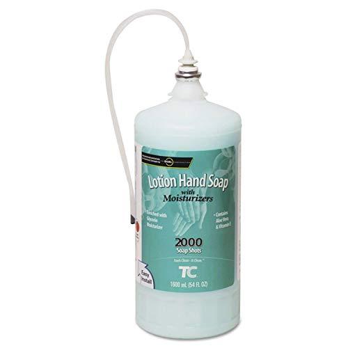 800 Ml Soap Liquid System (TC Enriched Moisturizing Hand Soap, Citrus Scent, 800mL Refill - TEC750517)